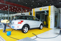 China Automatische train&subway wasmachine fabriek