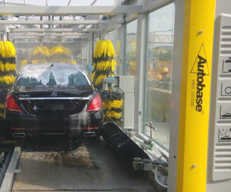 Car wash apparatuur tepo-auto, car wash drukapparatuur, pos carwash